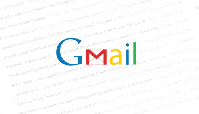 This 30 Seconds GMail Setting Will Literally Save Your Life. BelieveMe